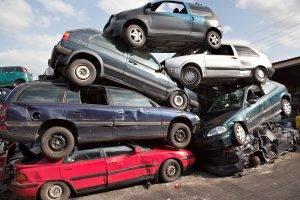 car salvage